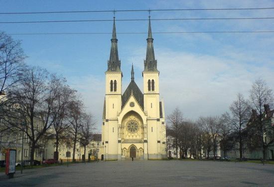 Foto de Ostrava
