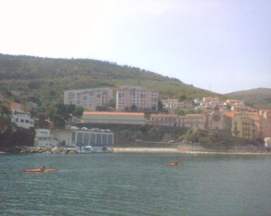 Cerbere, ฝรั่งเศส: 2007