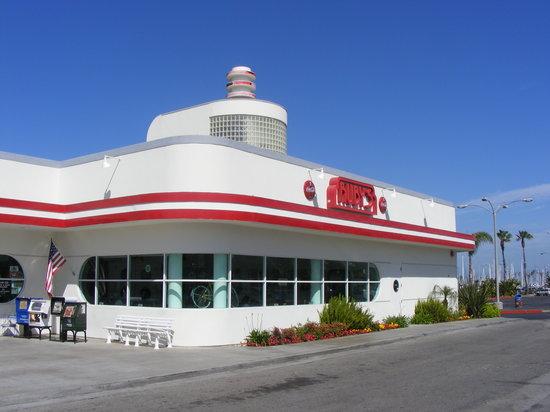 Ruby S Diner Redondo Beach Restaurant Reviews Phone Number Photos Tripadvisor