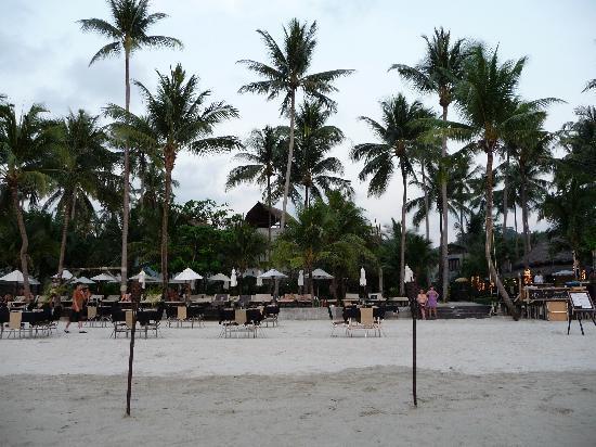 The Dewa Koh Chang: Beachfront