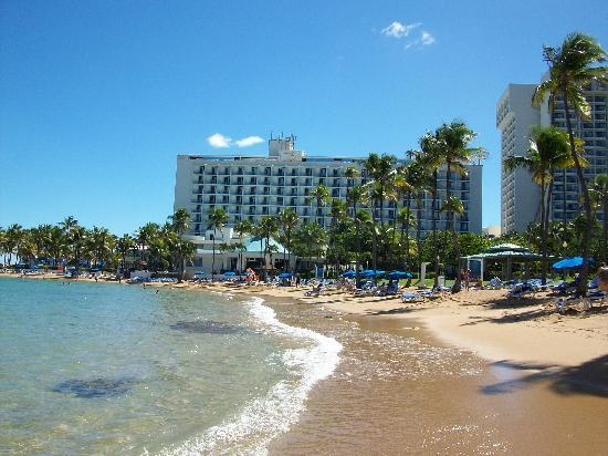 Picture Of Caribe Hilton San Juan