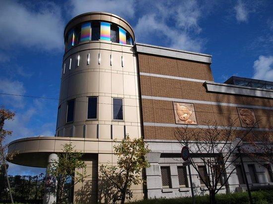 Takarazuka, Japón: 記念館