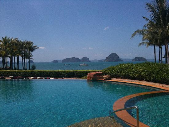 Phulay Bay, A Ritz-Carlton Reserve: Main Pool