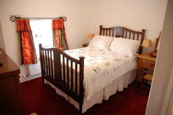 Moorshead Farm Bed and Breakfast : Double en/suite