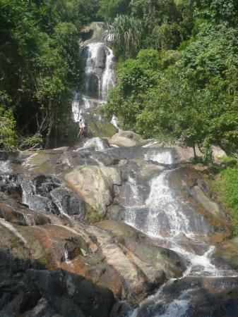 Chaweng, Thailand