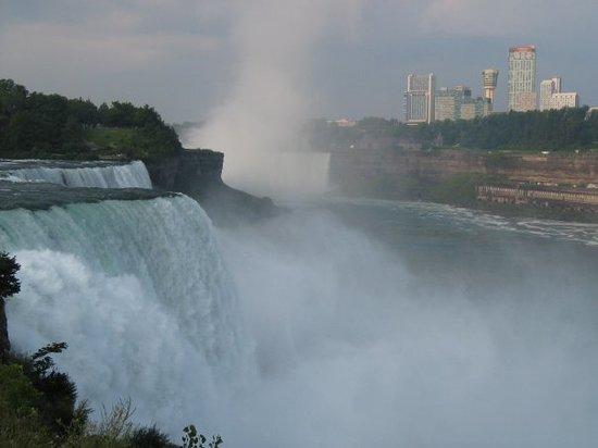 Niagara Majestic Tours