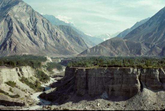 Gilgit Photo