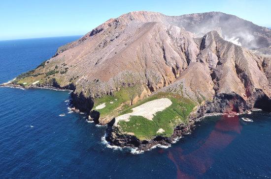 Volcanic Air: l'isola del vulcano