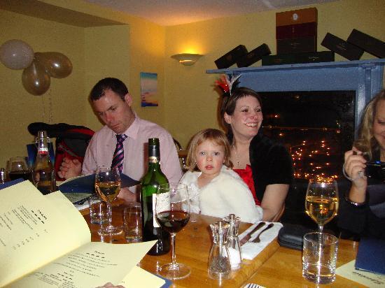 Bistro De La Mer: Family