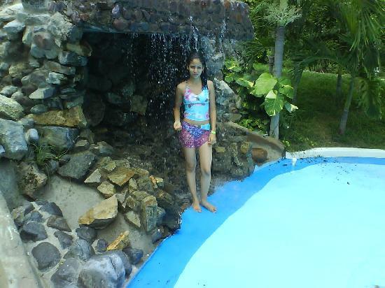Gran Festivall All Inclusive Resort: Ely en Maeva