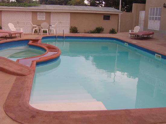 Summer Grove Villa: Summer Grove Swimming Pool