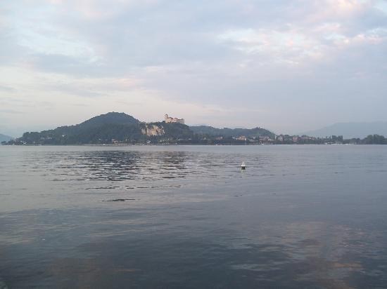 Hotel Giardino: Lago Maggiore