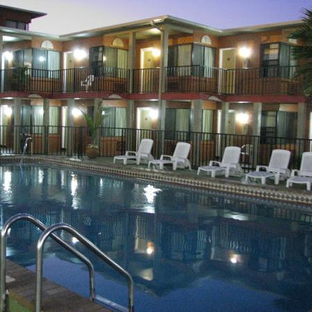San Marina Motel Updated 2018 Prices Reviews Daytona Beach Fl Tripadvisor