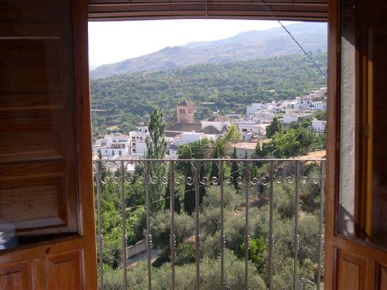 Balcon de Valor: Vistas desde la Casa 4
