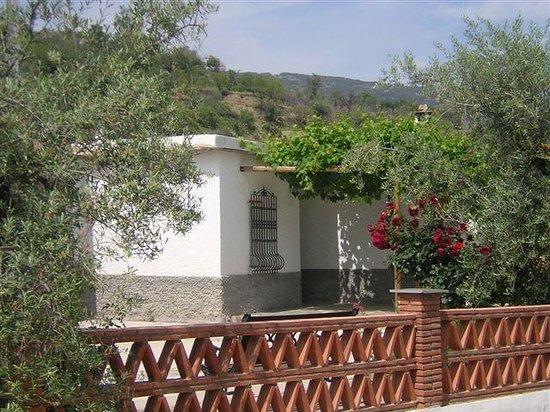 Balcon de Valor: Casa Nº3