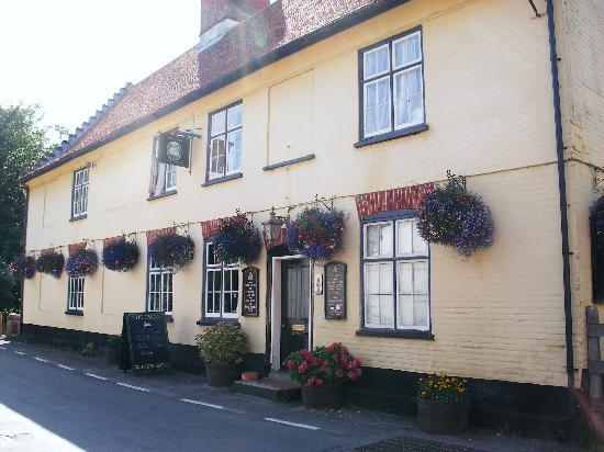 Hoxne, UK: Swan Inn