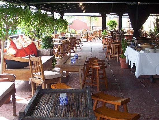 Photo of Mexican Restaurant Tamayo at 1400 Larimer Street, Denver, CO 80202, United States