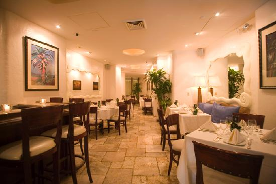 Pampano New York : Downstairs Dining