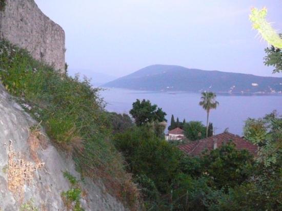 Bilde fra Herceg-Novi