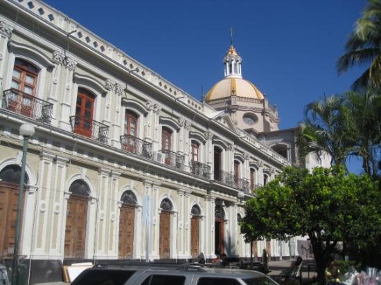 Foto de Colima