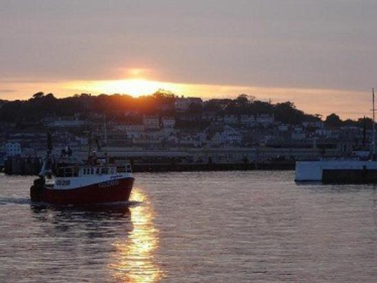 Foto de Guernsey