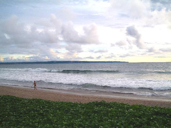 The Samaya Bali Seminyak: Samaya Beach