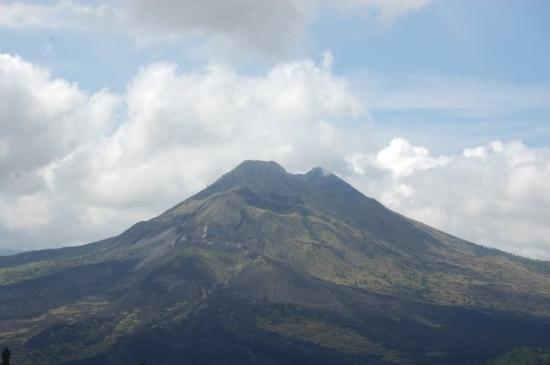 Bilde fra Mount Batur