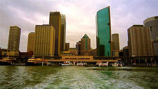 Sídney, Australia: Sydney Harbour