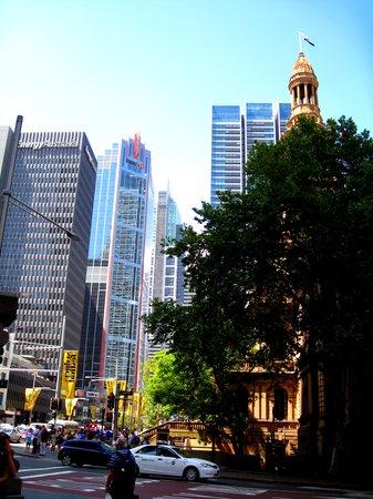 Σίδνεϊ, Αυστραλία: Sydney