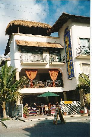 Koox Hotel Banana: l'hotel fiesta banana   2005