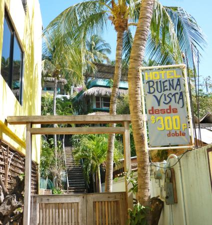 Photo of Hotel Buena Vista Puerto Escondido