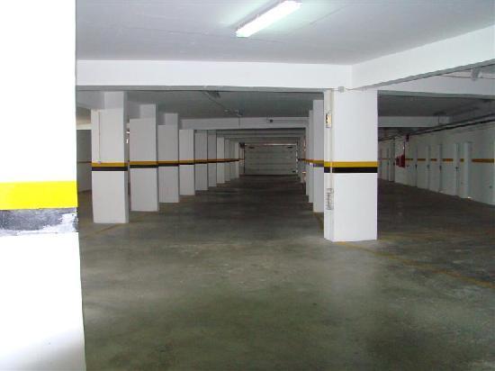 VitaSol Park: Free Underground Parking