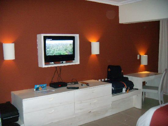 IFA Villas Bavaro Resort & Spa: chambre vue face lits
