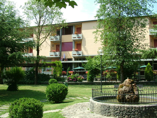 Palazzuolo Sul Senio, Italija: Camera Matrimoniale