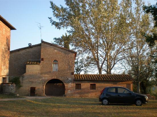 Fattoria di Cavaglioni: Serravalle