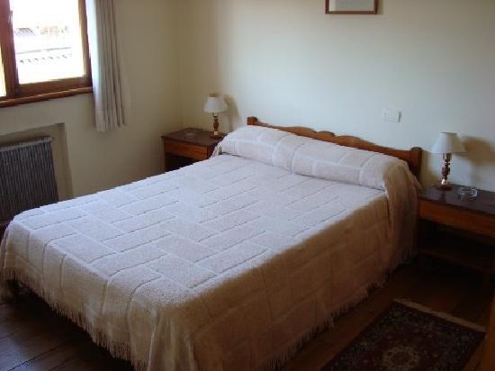 Ivalu: Double Room