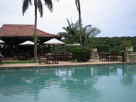 Ballito, South Africa: piscine