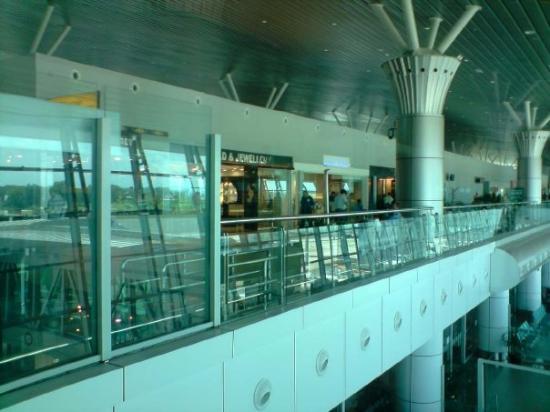 Tawau Division, Malaisie : Tawau Airport, Sabah, Malaysia