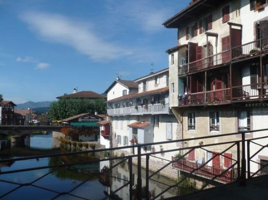 St jean pied de port picture of saint jean pied de port basque country tripadvisor - Hotel saint jean pied de port des pyrenees ...