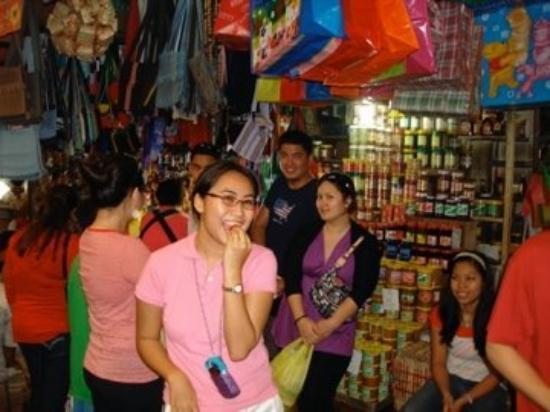 Central market Picture