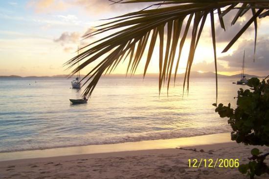 White Bay: Serenity