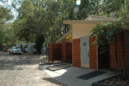 Captain Cook Holiday Village Town of 1770, Australia