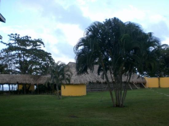 La Ceiba, Honduras: Theatre at resort