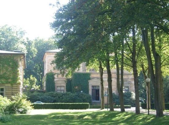 Richard Wagner Museum (Wahnfried): Wahnfried