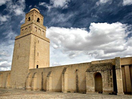 Grande Mosquée de Kairouan Photo