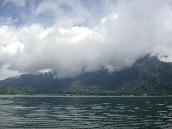 Wana Villas & Beach Resort: The Lake  & Mt Bratan Bedugul