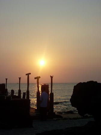 Chen Sea Resort & Spa Phu Quoc: Sunset