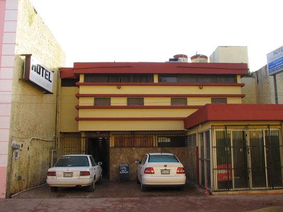 Hotel Maria Guadalupe