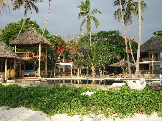Waterlovers Beach Resort: foto
