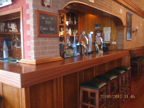 O'shea's Irish Pub: O'Sheas Bar Vilamoura